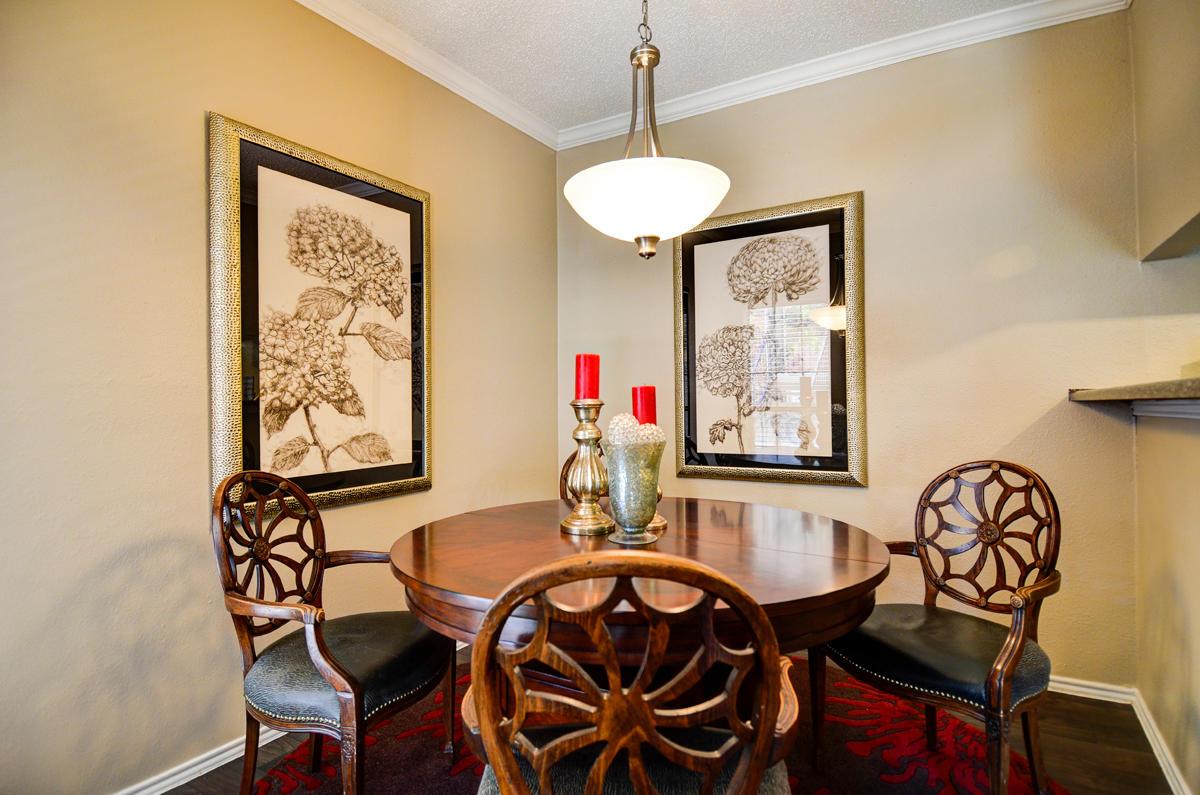 4804 Haverwood Apartments image 4