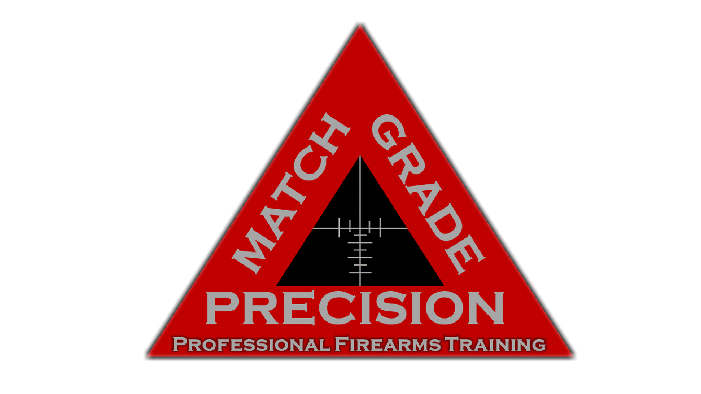 Match Grade Precision image 0