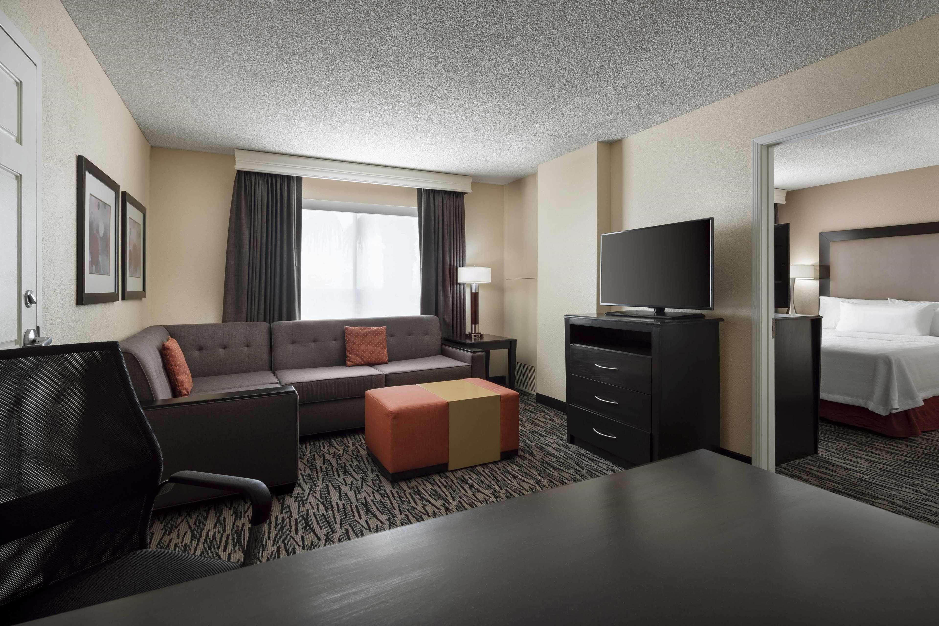 Homewood Suites by Hilton Anaheim-Main Gate Area image 24