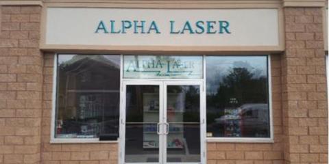 Alpha Laser Richmond Corp. image 0