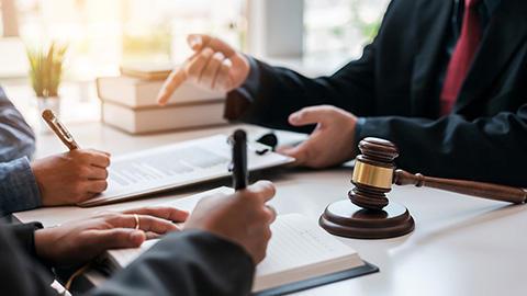 Michael J Englert, Attorney at Law