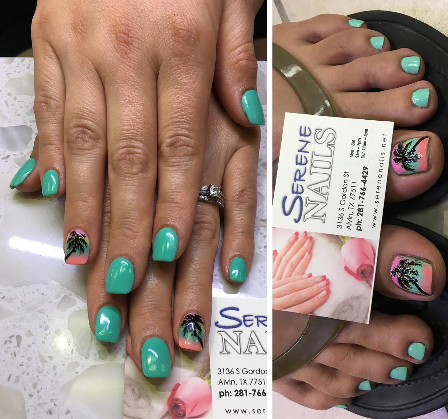 Serene Nails image 20
