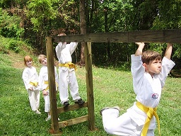 Grosso's Martial Arts image 0