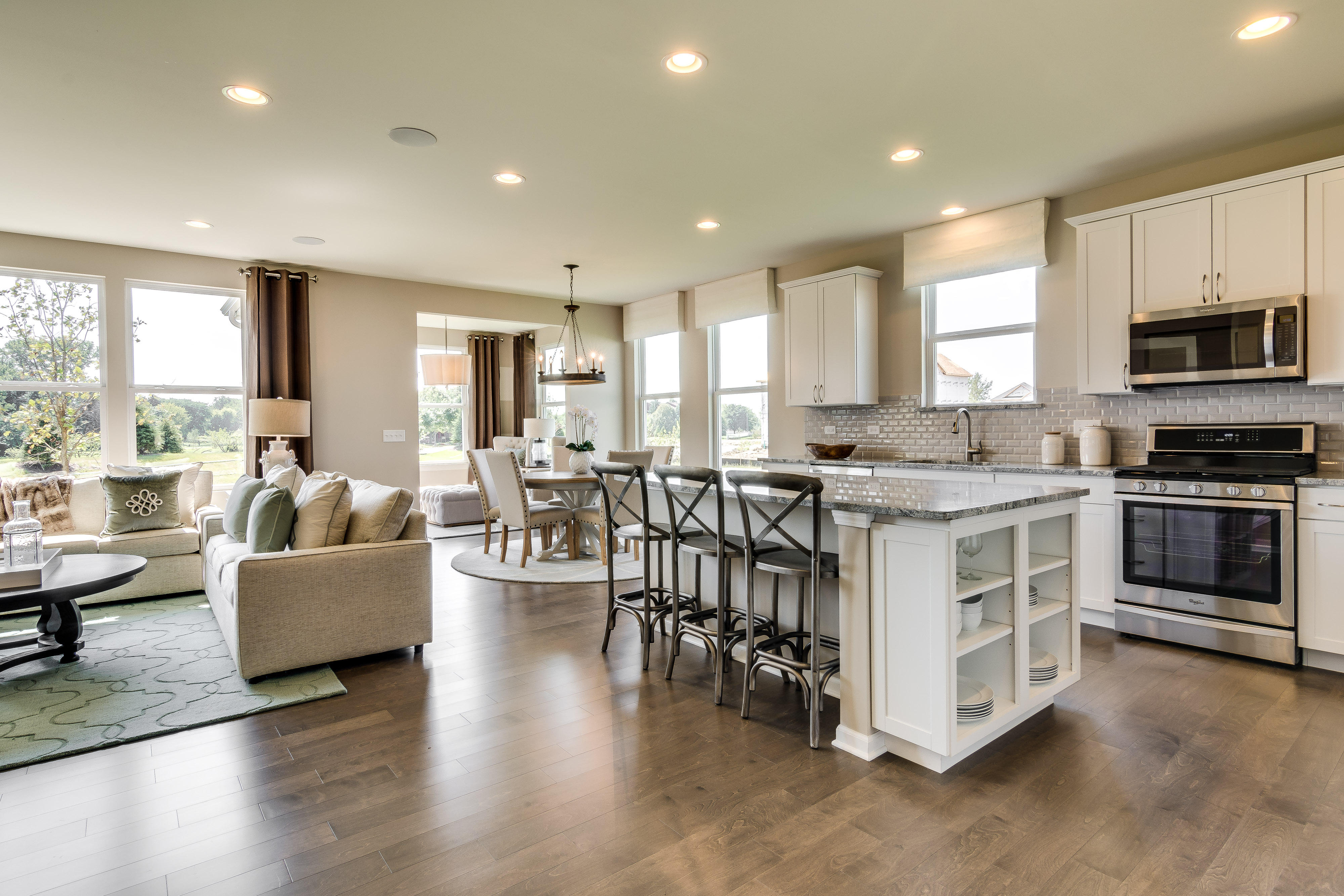 Liberty Green by Pulte Homes image 1