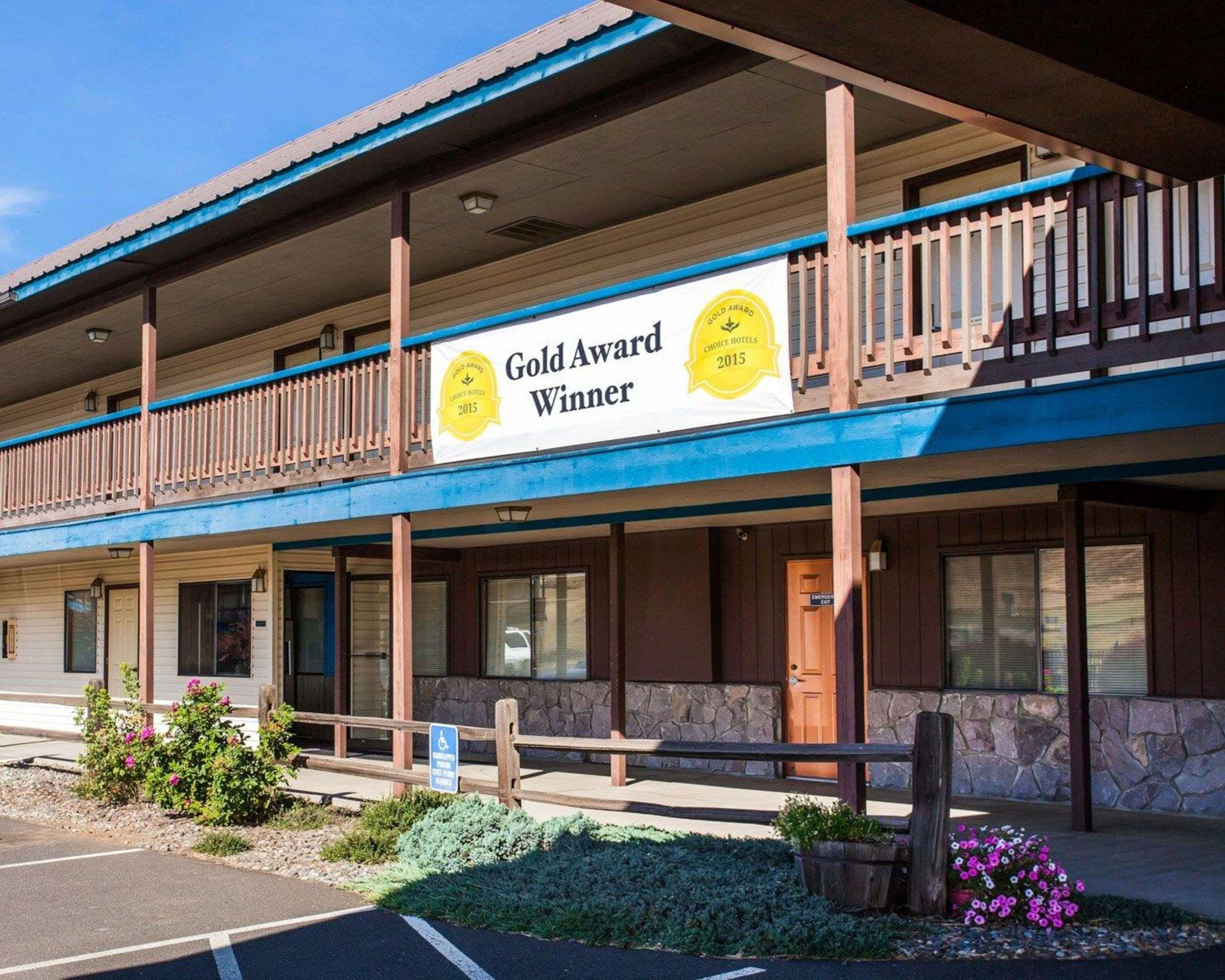 Quality Inn & Suites Goldendale in Goldendale, WA, photo #4
