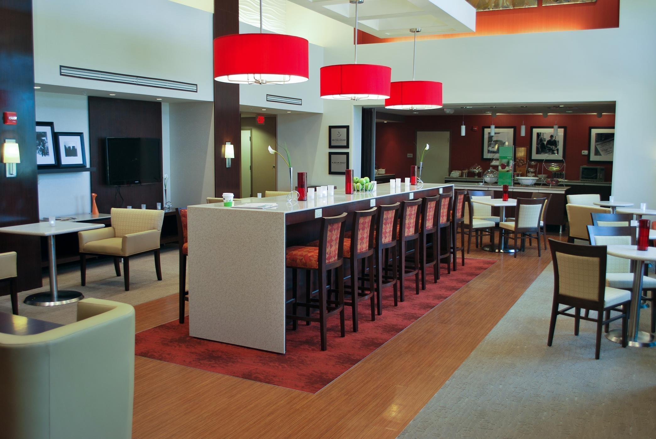 Hampton Inn & Suites Shreveport/South image 4
