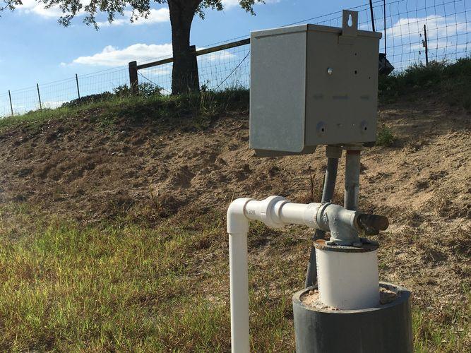 Kashwer Water Well Service LLC image 0