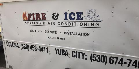 Fire & Ice Heating & Air Conditioning