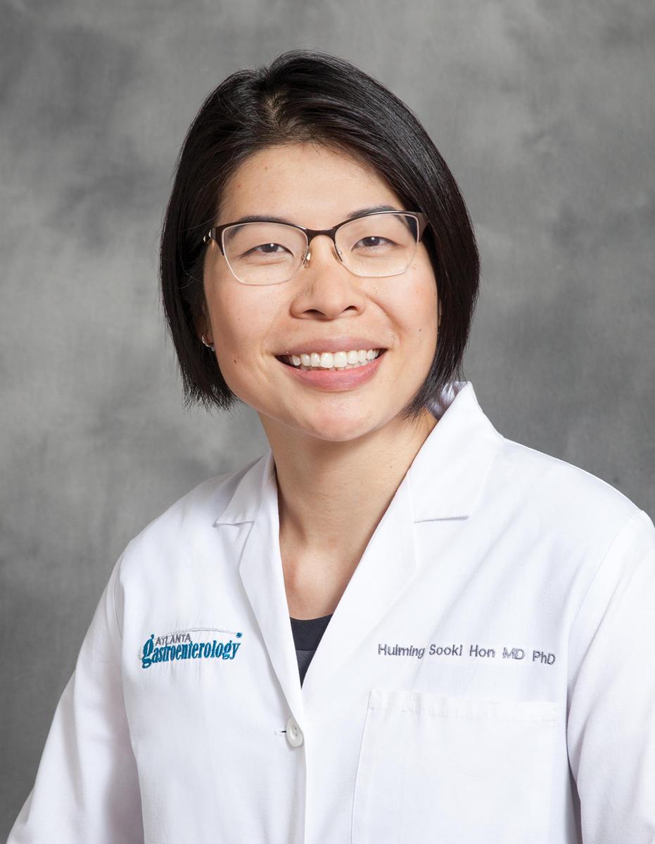 Image For Dr. H. Sooki  Hon MD