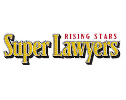 Voted Super Lawyers Rising Star