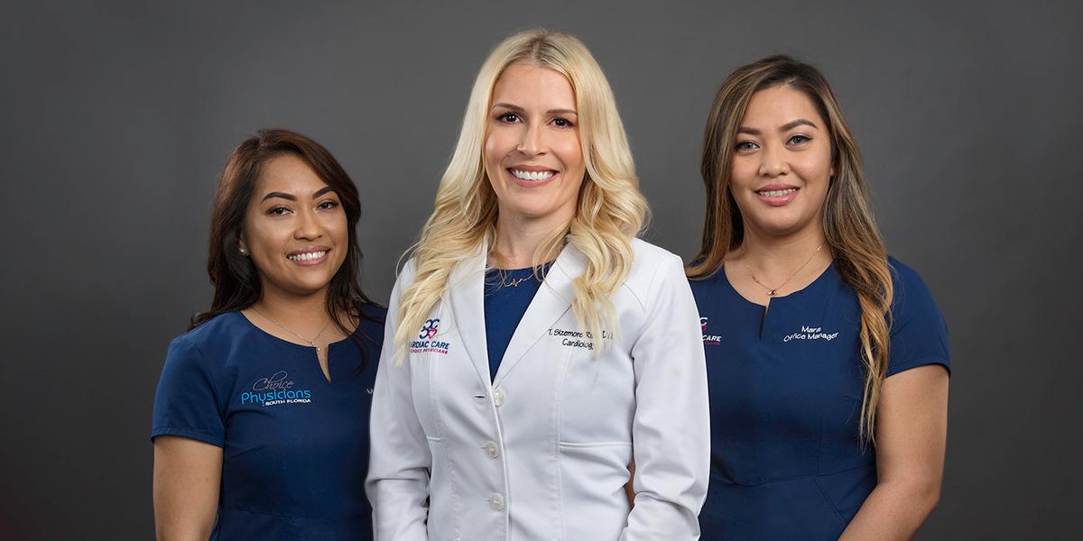 Caridac Care | Tiffany Sizemore-Ruiz, D.O., FACC image 6