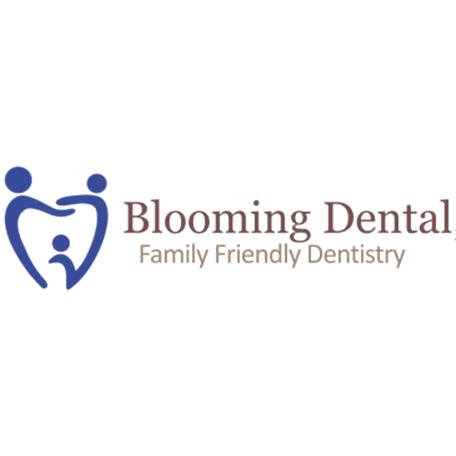 Blooming Dental, PLLC: James Lee, DDS