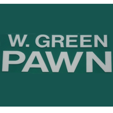 West Green Pawn