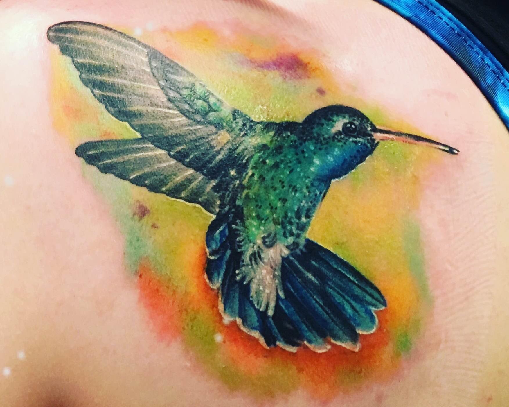 Nashville Ink image 6