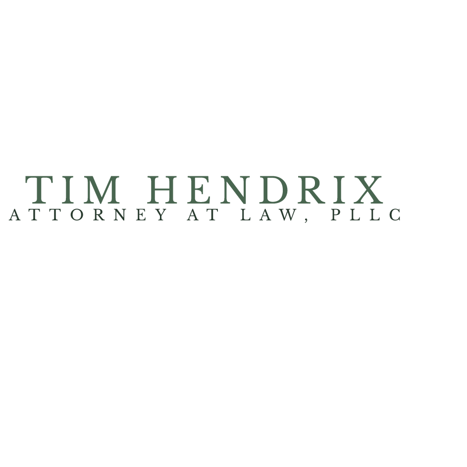 Tim Hendrix Attorney at Law, PLLC