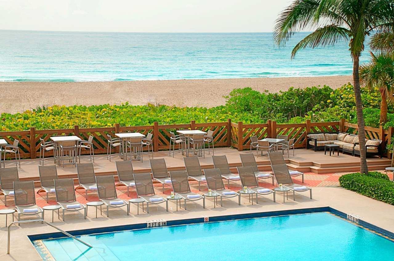 Hilton Singer Island Oceanfront/Palm Beaches Resort image 21