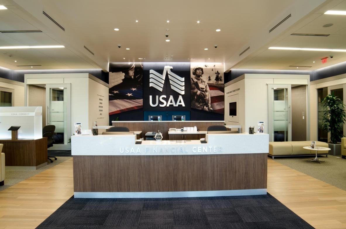 Usaa Financial Center Near Me >> National Financial Services National Financial Services Usaa