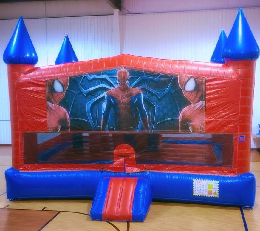Sooner Bounce Inflatables image 0