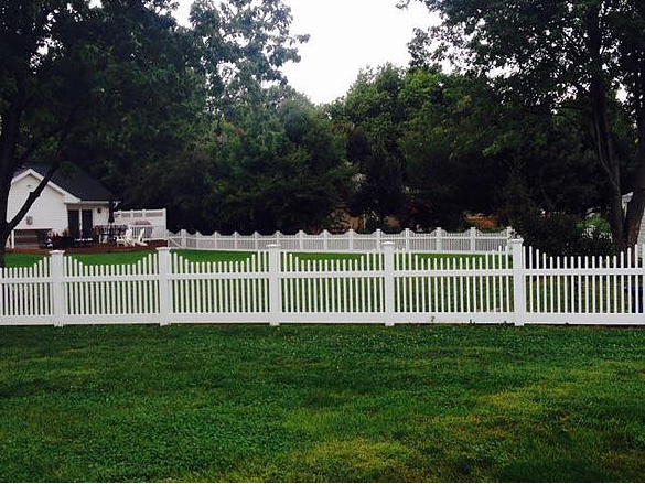 Good neighbor fencing citysearch for Good neighbor fence