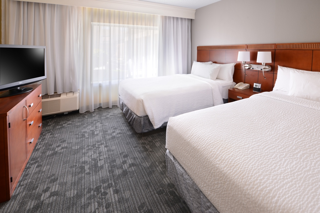 Courtyard by Marriott Oklahoma City Airport image 9