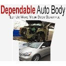 Dependable Auto Body