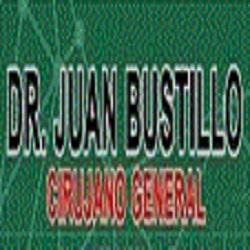 Dr Juan Bustillo