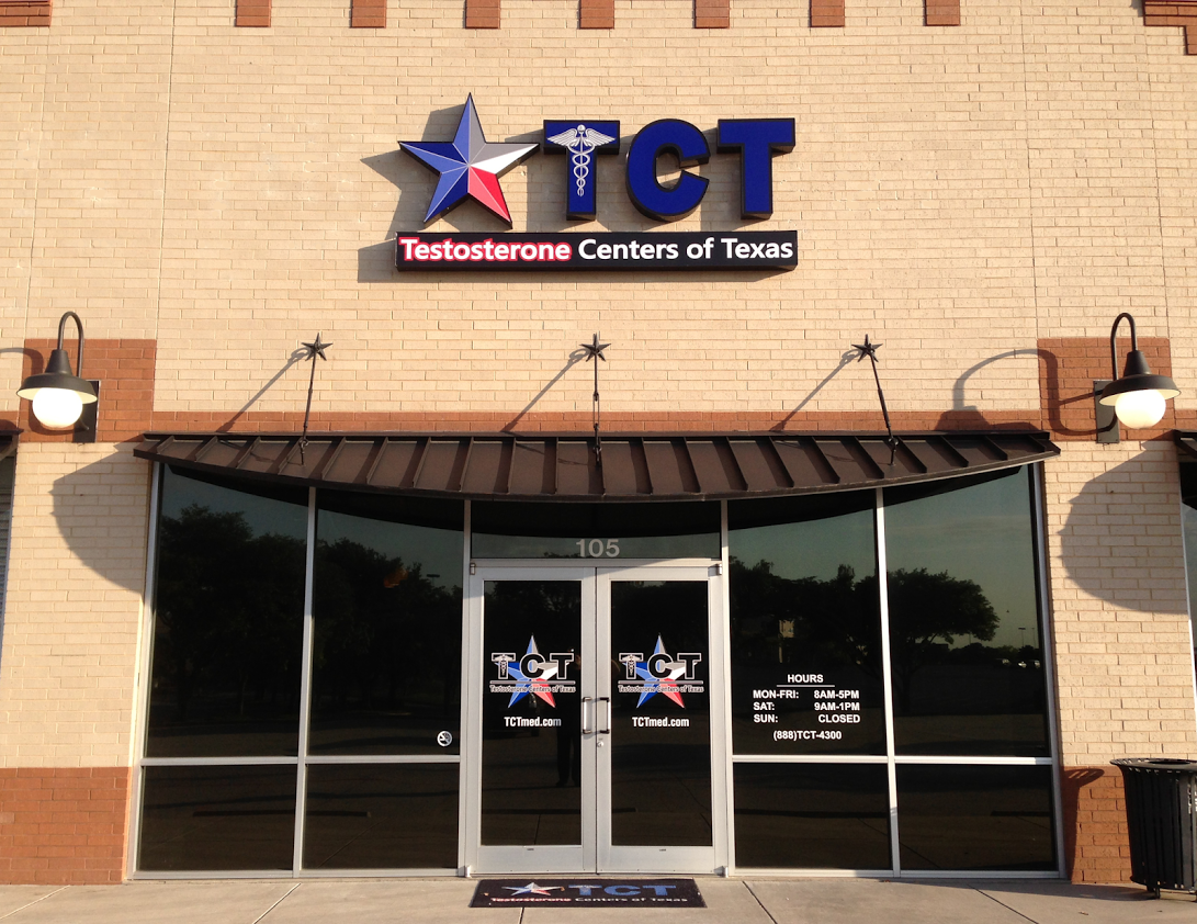 Testosterone Centers of Texas image 1
