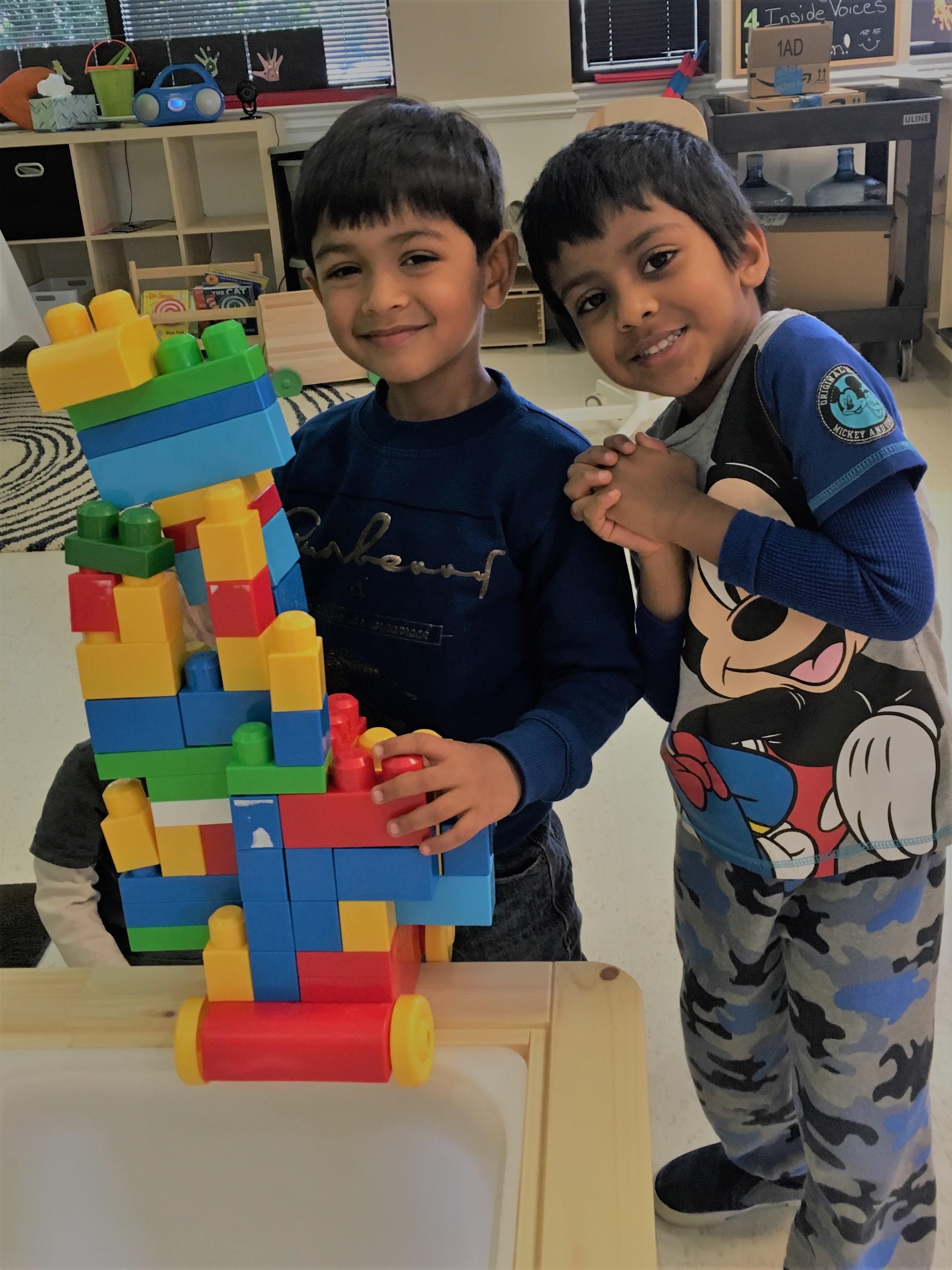 Center Stage Preschool image 26