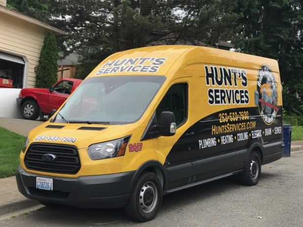 Hunts Services image 0