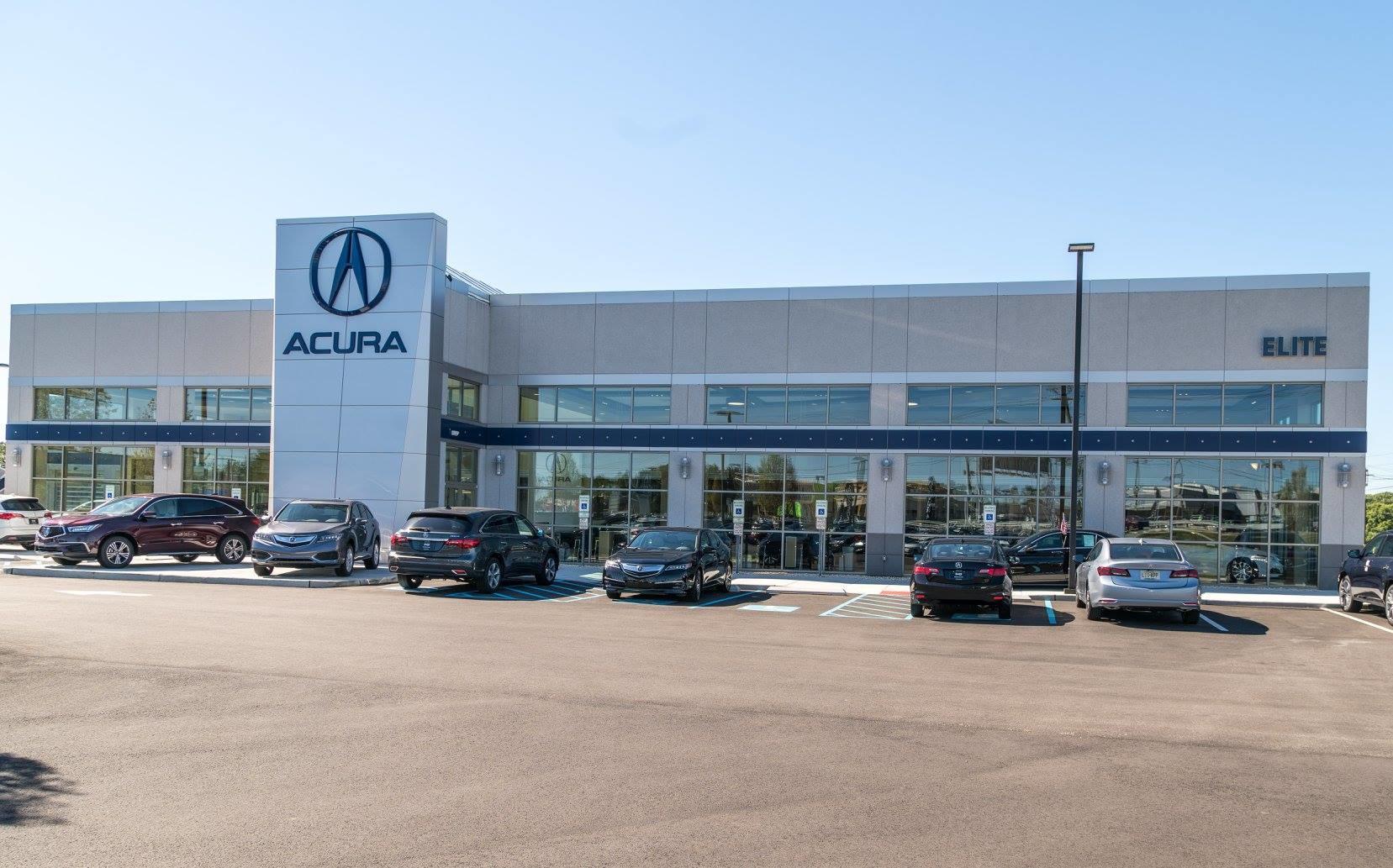 Elite Acura image 0