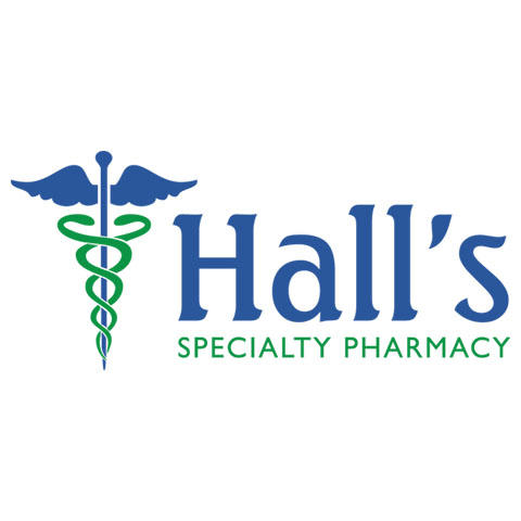Hall's Specialty Pharmacy