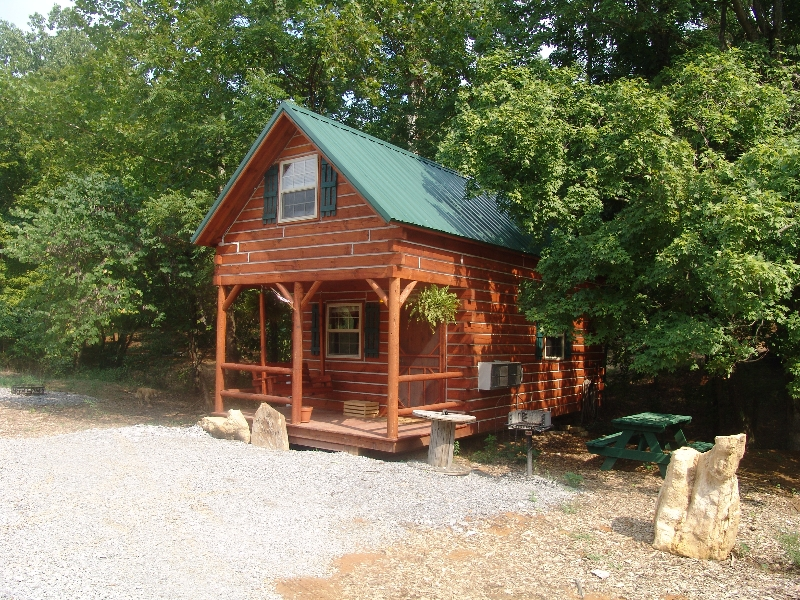 Timber Ridge Outpost U0026 Cabins 546 N Iron Furnace Rd Elizabethtown, IL  Vacation Rentals   MapQuest