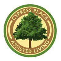 Cypress Place Assisted Living and Memory Care
