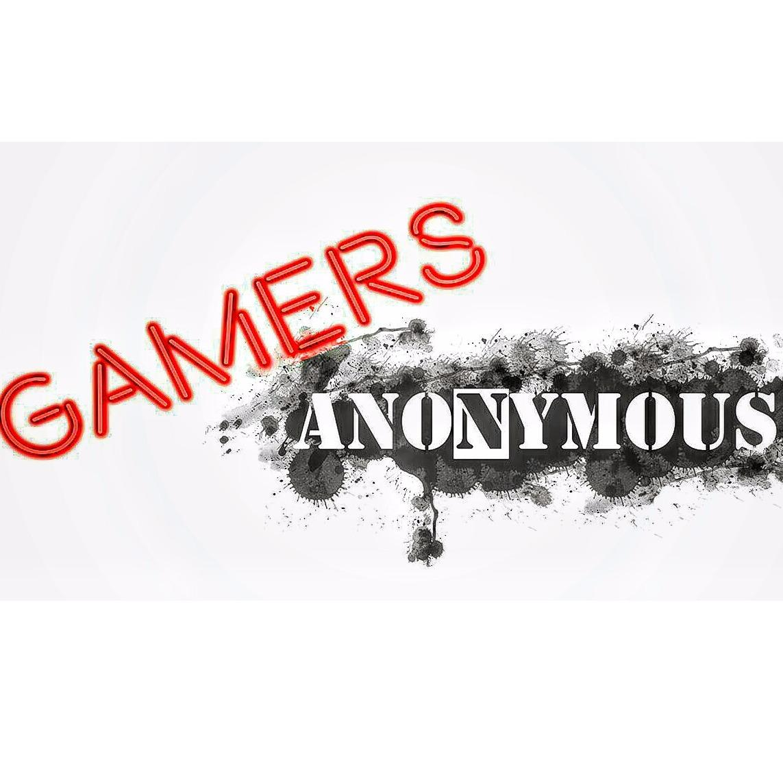 Gamers Anonymous