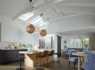 Bring daylight into your lives with VELUX Skylights by Heinsight Solutions