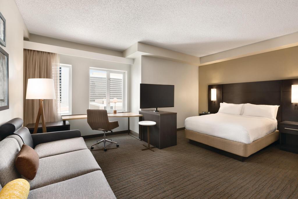 Residence Inn by Marriott Denver City Center image 3