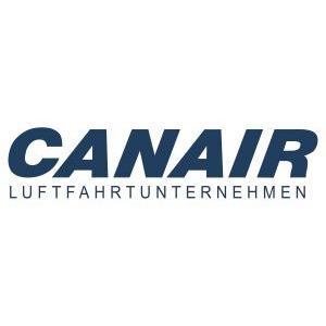Logo von CANAIR Luftfahrtunternehmen Inhaber Stefan Hinners