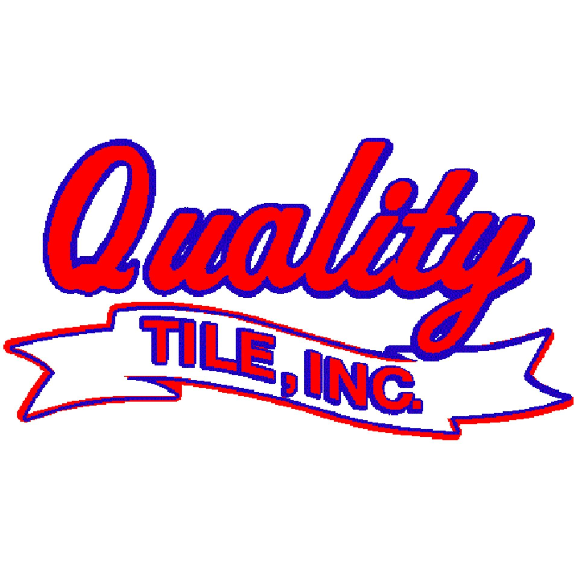 Quality Tile Inc.