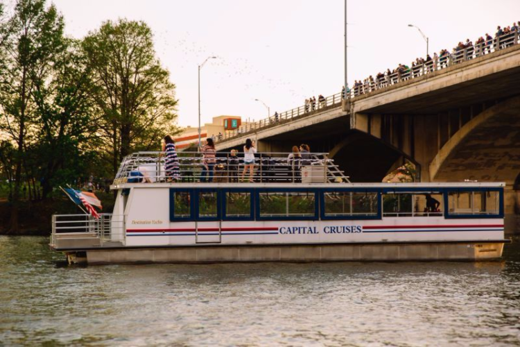 Capital Cruises image 0