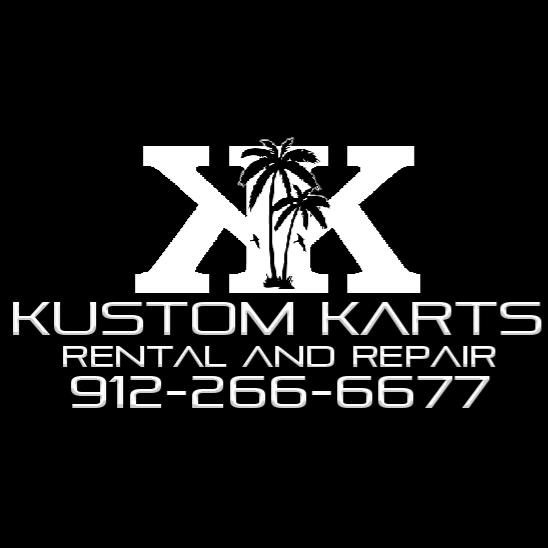 Kustom Kart Rentals and Repair