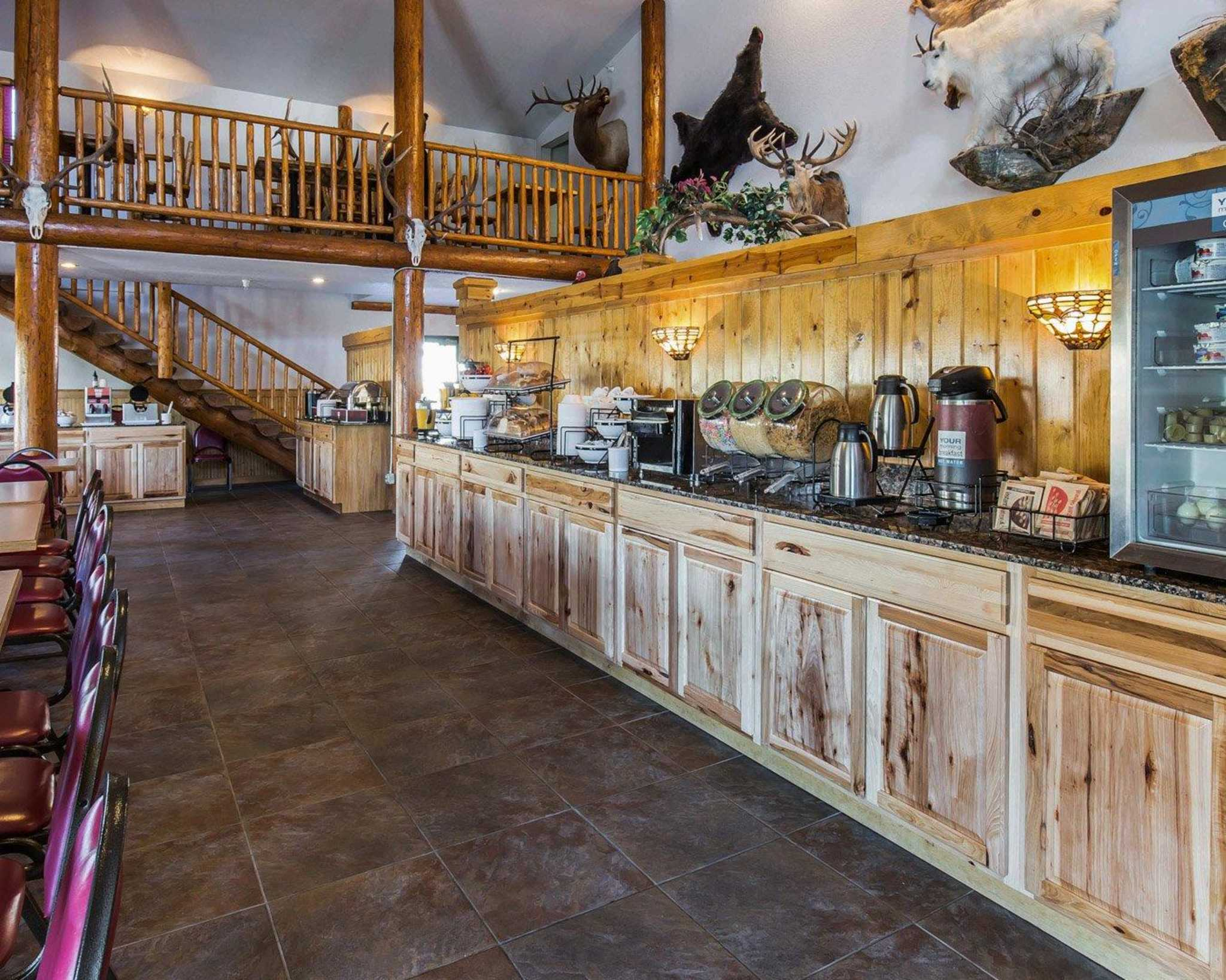 Comfort Inn Yellowstone North image 25