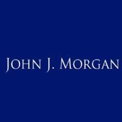 Morgan John J