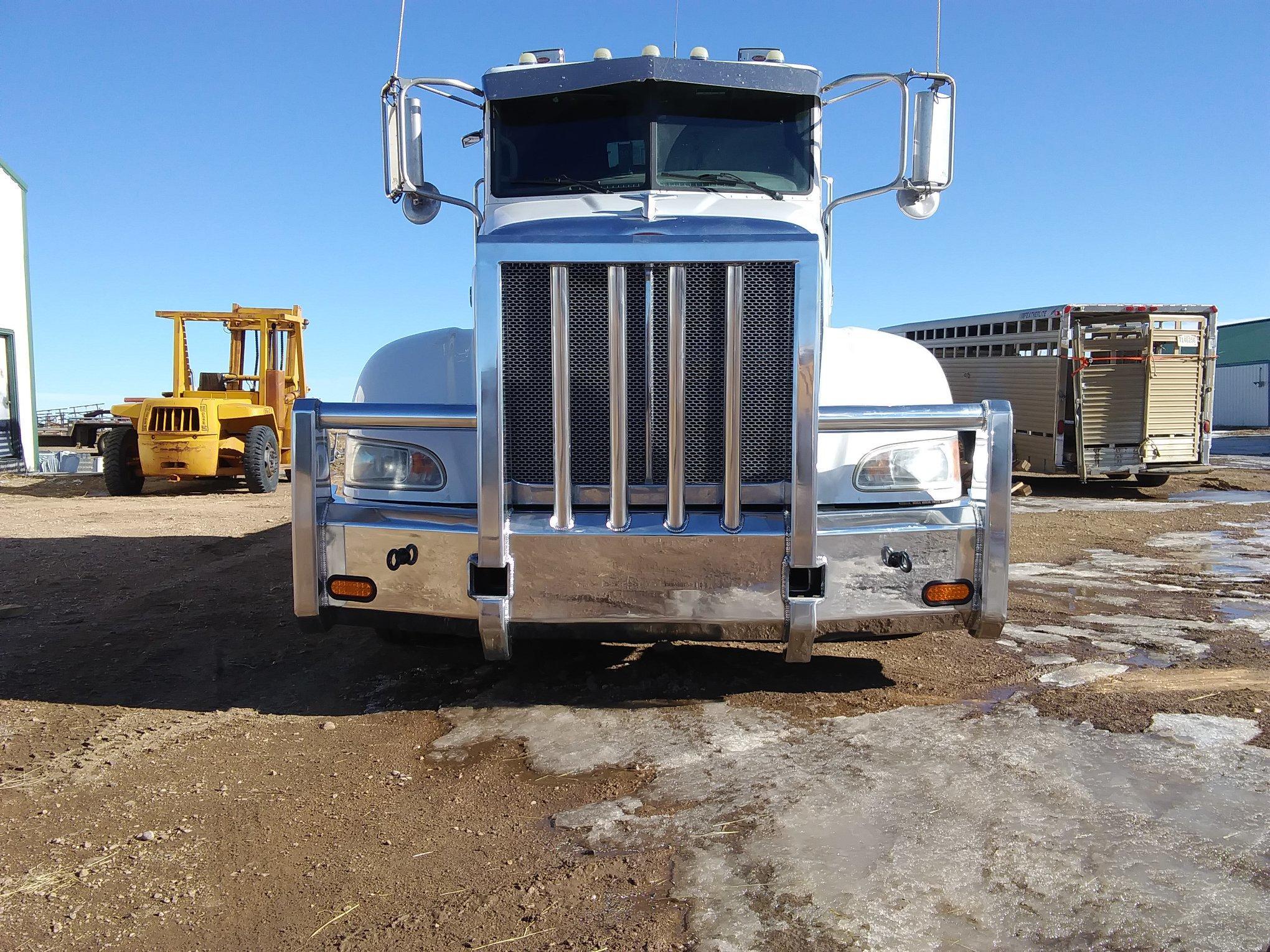 Truck Defender image 0