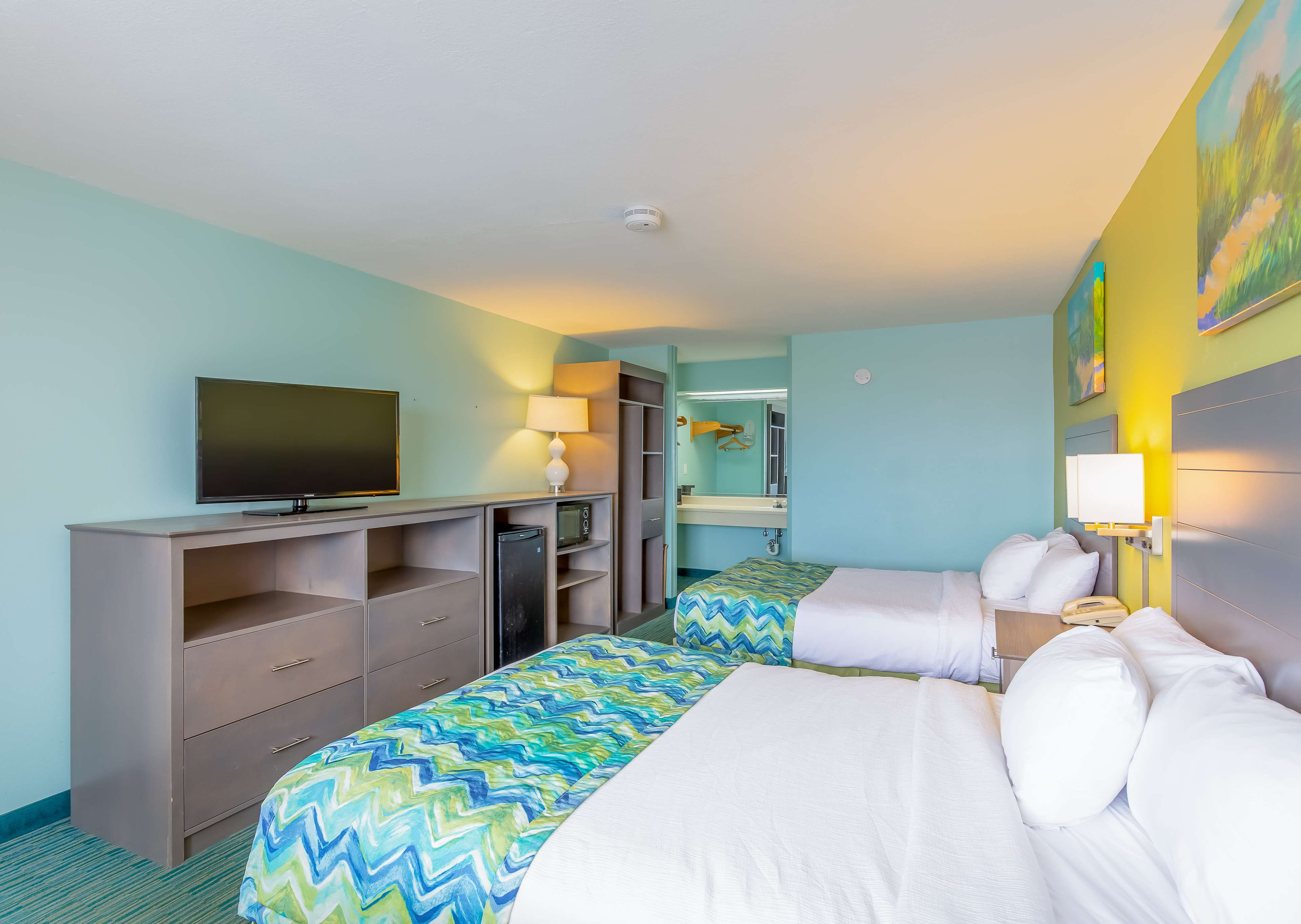 Best Western Beachside Resort image 17