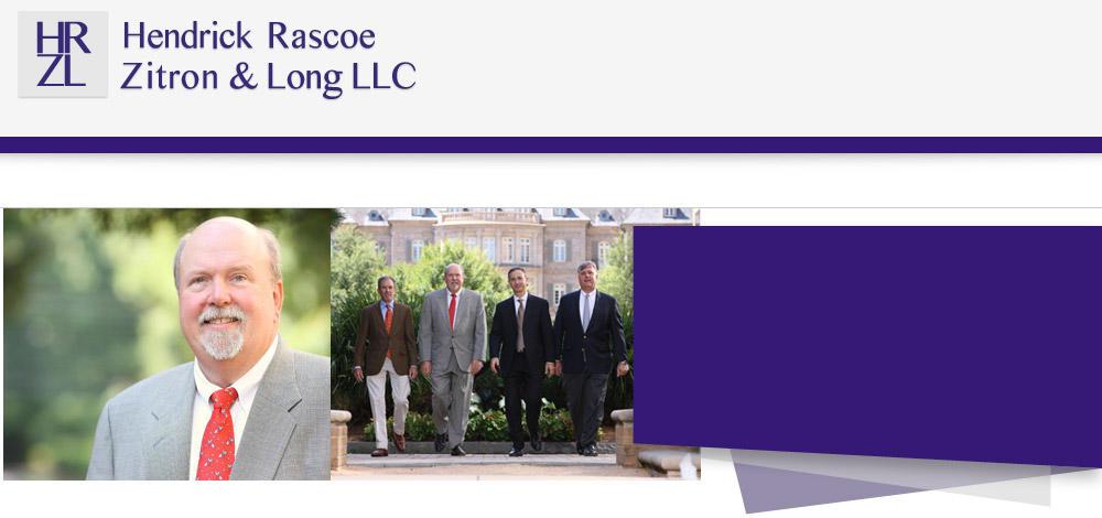 Hendrick, Rascoe, Zitron & Long, LLC