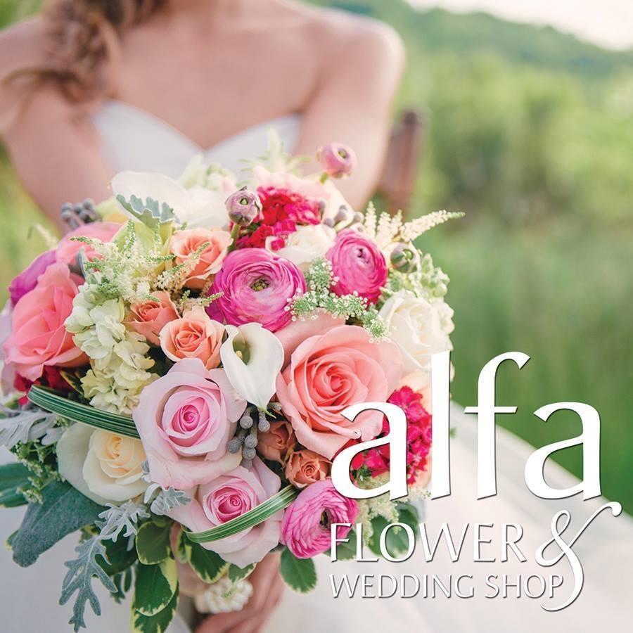 Alfa Flower & Wedding Shop image 2
