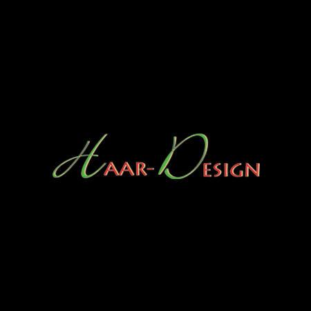 Logo von Haar Design