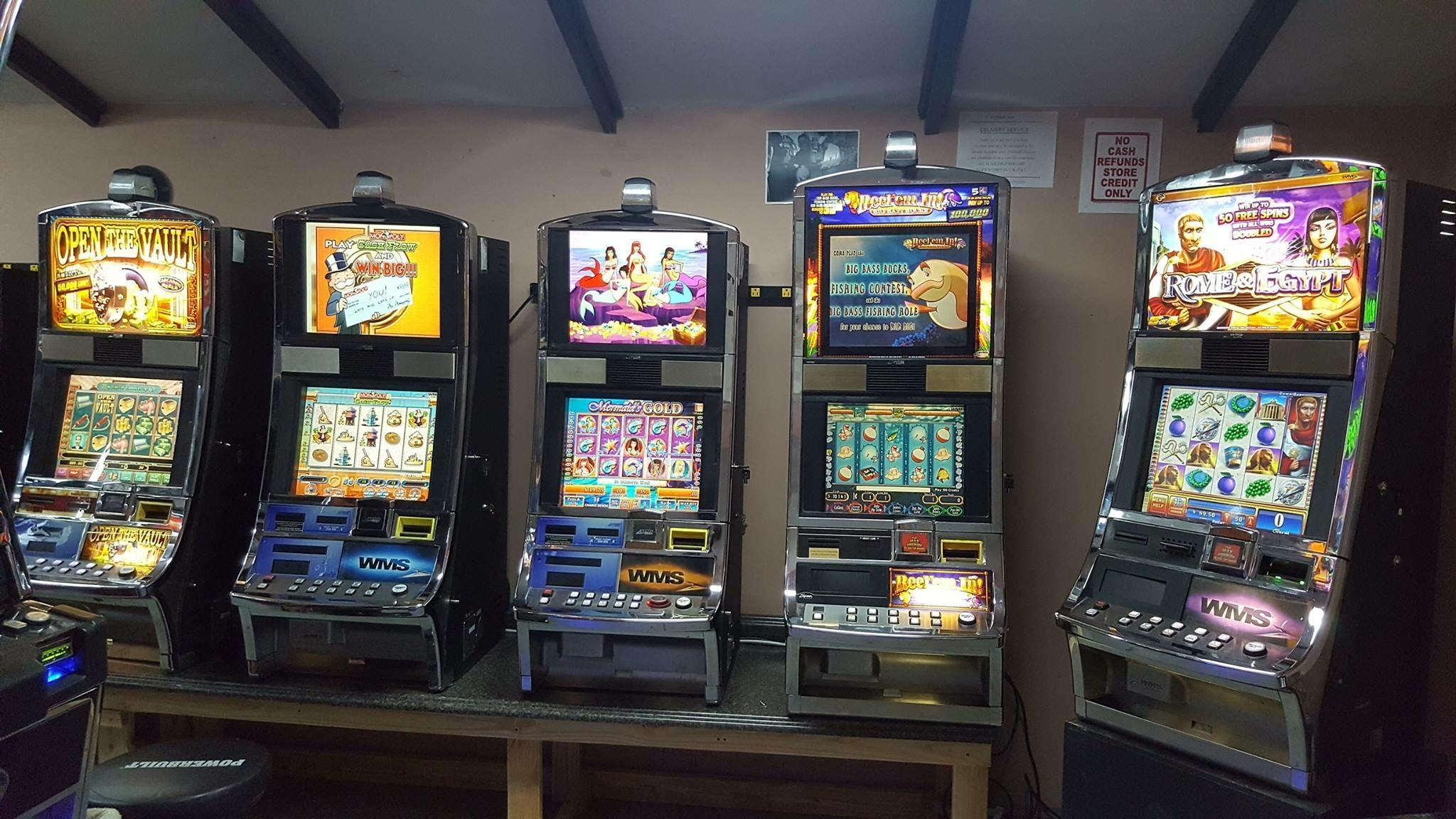 Westfield Slots image 5