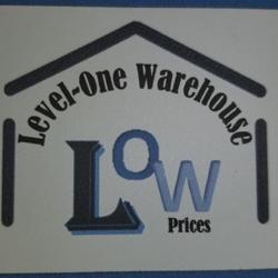 Level-One Warehouse