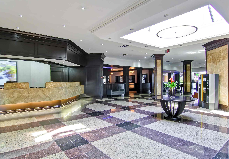 Delta Hotel Kennedy Road Toronto